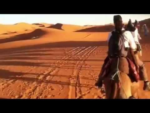 Day 7: Midelt to Sahara Camp – Merzouga (Morocco, October 2012)