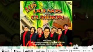 Los Dueños del Cumbion - TENGO GANAS (2017)