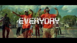 Yung Jolt feat Yell@tape  [Everyday] (OFFICIAL VIDEO) Produced by Nard & B