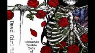 Dead Girl: A Romantic Zombie Tale of Revenge