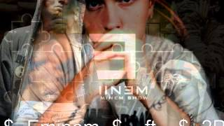 Eminem ft. 2pac - When Im Gone ( By MiRi )