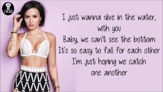 Cheat Codes - No Promises ft. Demi Lovato [Full HD] lyrics