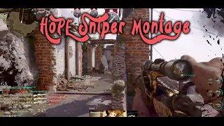 """HOPE"" SNIPER MONTAGE - COD WW2 (by BigMich)"