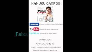 Manuel Campos - Talvez P'ra Ti