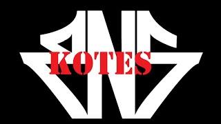 RNS - KOTES - Diss BACK