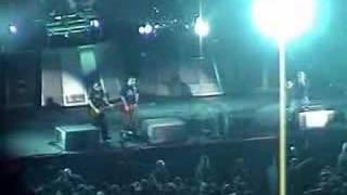 Linkin Park - Pushing Me Away - Live ST Paul 2001
