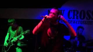 """Desert Storm """"The Jackal"""" Live @ New Cross Inn, London 20/2-2016"""