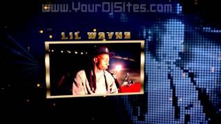 Your DJ Drops Hip Hop Artist Intro sample