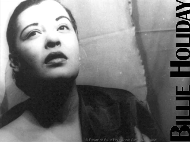 "Vídeo de ""Gloomy Sunday"" de Billie Holiday"
