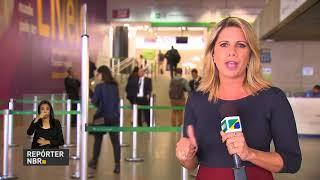 Atividades turísticas tiveram um crescimento de 5,3% no mês de junho, diz IBGE