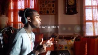 PARTYNEXTDOOR - Come And See Me Ft. Drake x Let Me Love You (Martez Carter) Cover