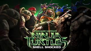 Juicy J, Wiz Khalifa, Ty Dolla $ign - Shell Shocked ft. Kill The Noise & Madsonik [Official Audio]
