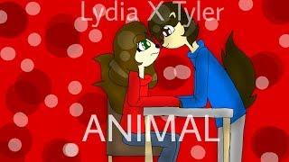 Animal-Lydia