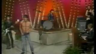 David Bowie & Iggy Pop   Dinah Shore Tv Show 1977