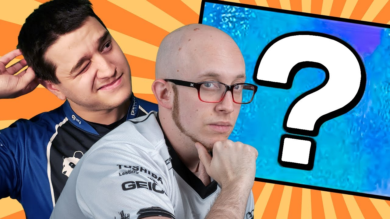 PandaGlobal - We made YOU pick ESAM's & Marss's characters