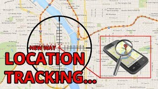 How to find someones location by cell phone number videos