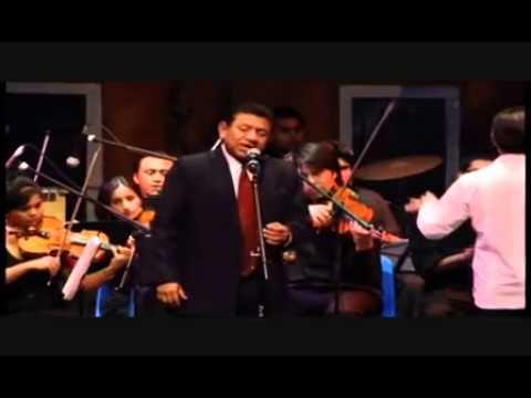 Al Final de Roberto Cantoral Letra y Video