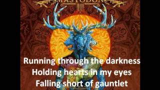 Mastodon - Crystal Skull with lyrics
