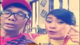 Terlena - Ike Nurjanah ft Indra Herlambang