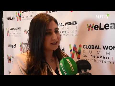 Video : Global Women Summit : La diversité, levier de croissance