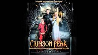 Crimson Peak OST - 16. Lullaby Variation