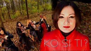 Lidija - Ko si ti (Official Video)