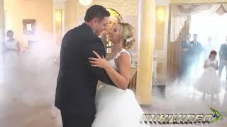 Pierwszy Taniec Adriany i Huberta -  Ellie Goulding - Love me like you do