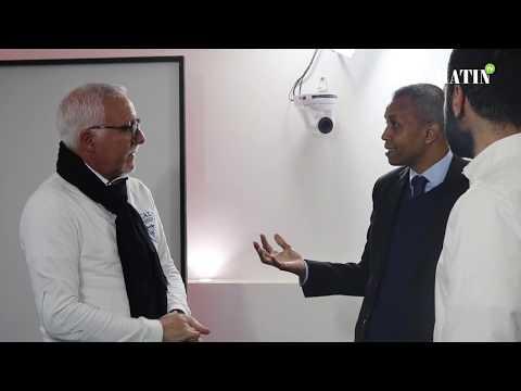 """Video : Nasser Larguet: """"je ne suis pas choqué par l'audit opéré par la FRMF"""""""