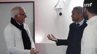 """Nasser Larguet: """"je ne suis pas choqué par l'audit opéré par la FRMF"""""""
