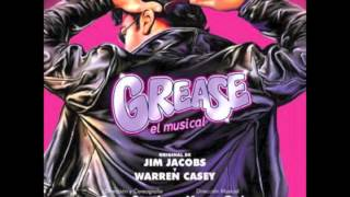 Grease - Quiero disfrutar del rock
