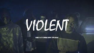 "Loski x 67 Type Beat ""Violent"" | UK Drill Instrumental 2018 [Prod. By Hargo X SVOnTheBeat]"