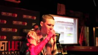 Young Ampp (@YoungAmpp) Performs at Coast 2 Coast LIVE | Tampa Edition 11/20/14
