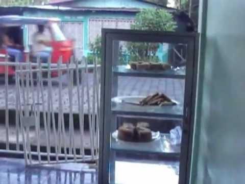 Nicaragua – Novembre 2011 – Casa Dora – El Rama (RAAS)