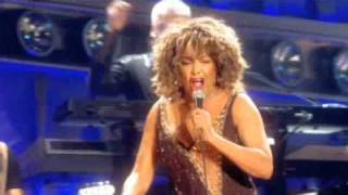 Tina Turner - New CD DVD Commercial