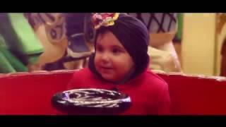 Florin Cercel - Fata mea (oficial video)