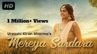 Mereya Sardara | Urvashi Kiran Sharma  Ranjit Bawa |  Parmish Verma