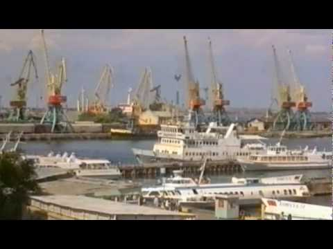 Odessa Ukraine ReiseVideo
