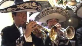 LAS MAÑANITAS - MARIACHI NUEVO JALISCO -TELF. 5681512 - 7317601 - 989993475 - LIMA-PERU
