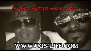 MR. SERV-ON RECALLS SNOOP DOGG SIGNING WITH MASTER-P AND NO LIMIT RECORDS