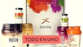 Zeal Inscribirte y Gana www.zurvita.com/zurvizeal