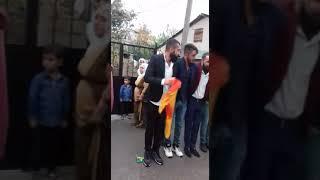 Van istasyon Gençleri Davul zurna Xerzane ( Yeni )