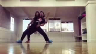 Disha Patani Sensational Dance Steps.