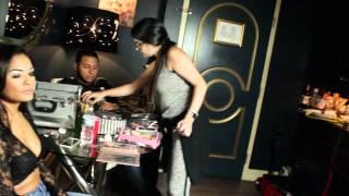 Behind The Scenes - Solo Tu (Music Video) - Cee Dee