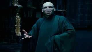Harry Potter e a Ordem da Fênix - Alvo Dumbledore vs Voldemort