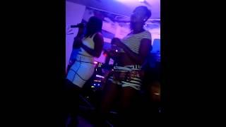 SUZY-Nu Gosta (Show ChorBar)