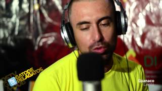 Guanaco - Hip Hop en PelaGatos - Lento