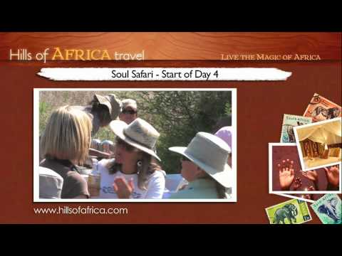 Soul Safari 2009 with Ainslie MacLeod – Start of Day 4