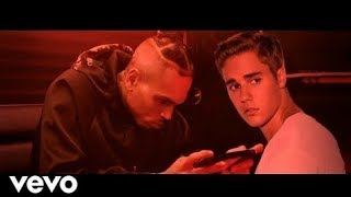 Justin Bieber Feat Chris Brown - Company (Remix Official)