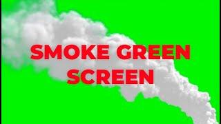 Keen |  Smoke Green Screen HD