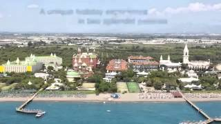 WOW Kremlin Palace Official Video